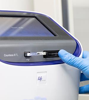 細胞検査機器