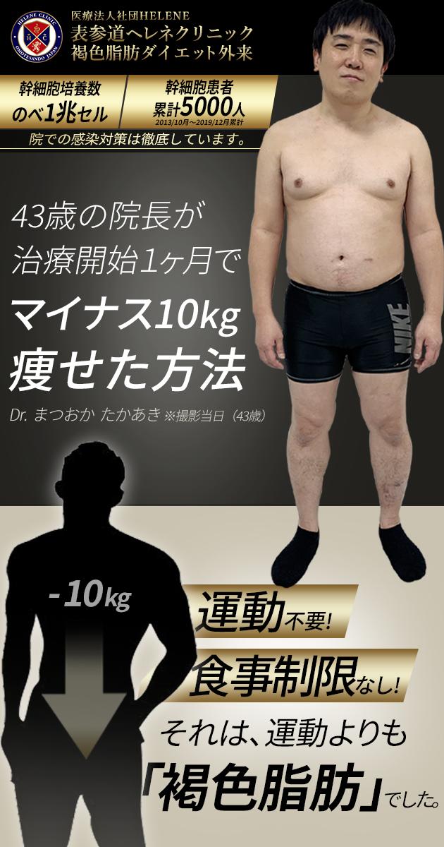 脂肪 細胞 増やす 褐色